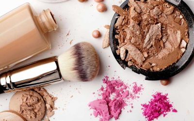Don't Do More Harm Than Good: Makeup Ingredients You Should Stay Away From